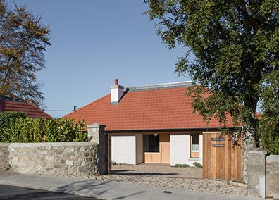 Pavilion House