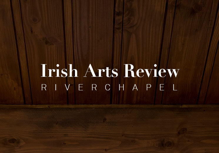 Irish Arts Review